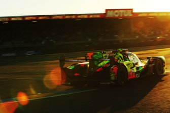 #1 Rebellion Racing Rebellion R-13: Gibson: Neel Jani, Andre Lotterer, Bruno Senna