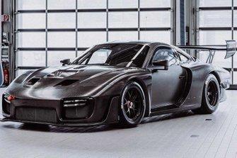 Porsche 935 Carbone