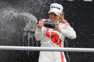 Rahel Frey, Audi R8 LMS Cup Seyffarth