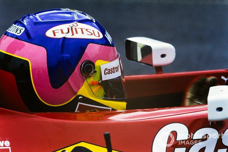 #7: Jacques Villeneuve