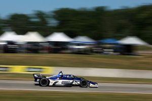 Oliver Askew, Ed Carpenter Racing Chevrolet