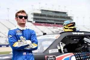Dillon Bassett, DGM Racing, Chevrolet Camaro Jerry Hunt Supercenter / East Coast Wings