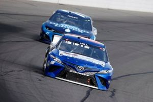 Timmy Hill, Motorsports Business Management, Toyota Camry M&M Mechanical
