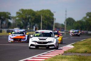 Dániel Nagy, Zengo Motorsport, Cupra Leon Competición TCR