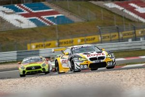 #1 Rowe Racing BMW M6 GT3: Nick Catsburg, John Edwards, Philipp Eng, Nick Yelloly