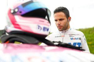 Dylan Pereira, BWT Lechner Racing