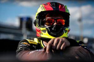 Membre de l'équipe de Simon Pagenaud, Team Penske Chevrolet