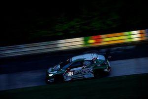 #172 Autohaus M Fugel Honda Civic TCR: Dominik Fugel, Tiago Monteiro, Cedrik Totz, Nestor Girolami