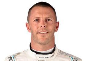 #16 Wright Motorsports Porsche 911 GT3R, GTD: Jan Heylen