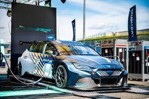 Cupra Racing, Cupra eRacer