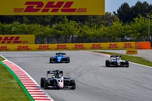 Frederik Vesti, ART Grand Prix, Amaury Cordeel, Campos Racing en Caio Collet, MP Motorsport