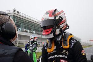 Teppei Natori, B-MAX RACING TEAM