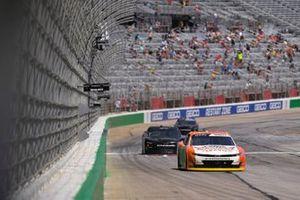 Michael Annett, JR Motorsports, Chevrolet Camaro PFJ Spicy Chicken Sandwich