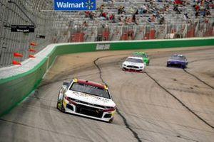 Bayley Currey, Rick Ware Racing, Chevrolet Camaro