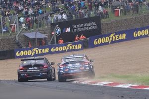 Tom Oliphant, Team BMW BMW 330i M Sport, Tom Ingram, Excelr8 Trade Price Cars Hyundai i30 Fastback N Performance