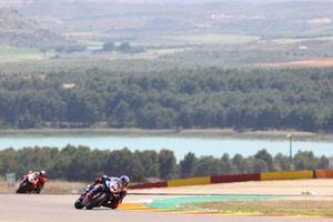 Toprak Razgatlioglu, PATA Yamaha WorldSBK Team, Scott Redding, Aruba.It Racing Ducati