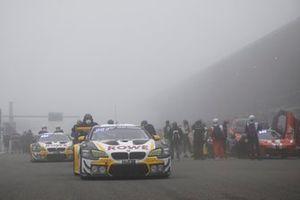 #1 ROWE Racing BMW M6 GT3: Nick Catsburg, John Edwards, Philipp Eng, Nick Yelloly