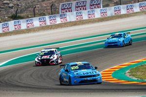 Yvan Muller, Cyan Racing Lynk & Co Lynk & C0 03 TCR