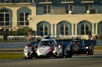 #52 PR1 Mathiasen Motorsports ORECA LMP2, LMP2: Matthew McMurry, Gabriel Aubry