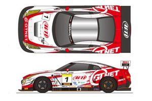 GTNET GT-R