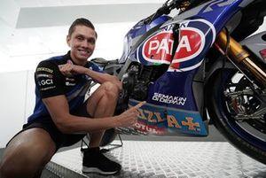 Michael van der Mark, Pata Yamaha WorldSBK Team