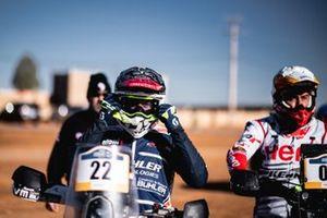 #22 KTM: Sebastian Buhler