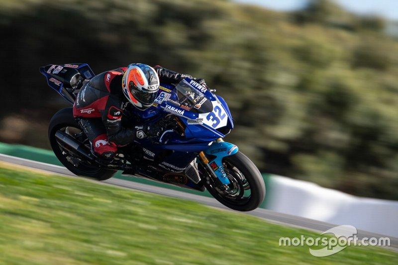 Isaac Viñales, Kallio Racing Yamaha