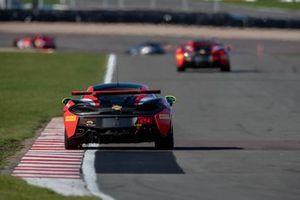 #5 Tolman Motorsport McLaren 570S GT4: Jordan Collard, Lewis Proctor