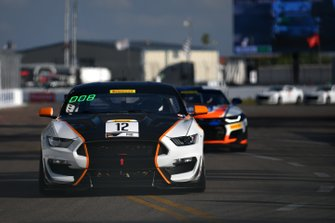 Ian Lacy, Ian Lacy Racing Ford Mustang GT4