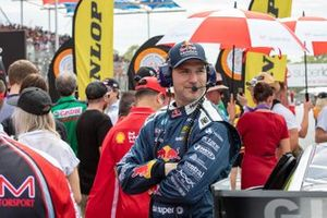Triple Eight Race Engineering Holden team member