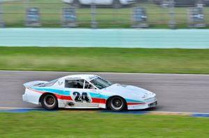 #24 MP1A Pontiac TransAm driven by Frank Garcia of Superior Racing