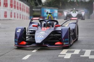 Sam Bird, Envision Virgin Racing, Audi e-tron FE05