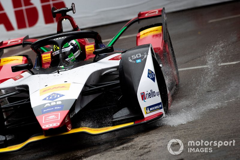 Лукас ди Грасси, Audi Sport ABT Schaeffler, Audi e-tron FE05