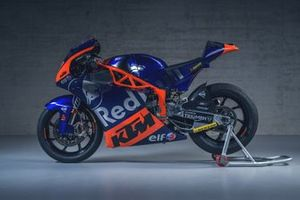 Moto de Philipp Öttl, Red Bull KTM Tech3
