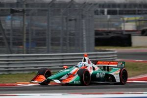 Kyle Kaiser, Juncos Racing Chevrolet