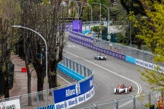 Daniel Abt, Audi Sport ABT Schaeffler, Audi e-tron FE05 Edoardo Mortara Venturi Formula E, Venturi VFE05