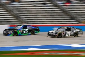 Jeffrey Earnhardt, XCI Racing, Toyota Supra Xtreme Racing