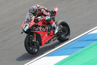 Chaz Davies, Aruba.it Ducati Team