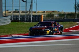 #5 TA2 Ford Mustang driven by Russell Wright of Stevens-Miller Racing