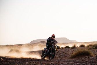 #05 Yamaha: Alessandro Botturi