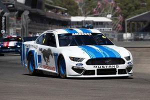 Marcos Ambrose, Ford Mustang NASCAR