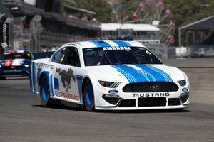 Marcos Ambrose, Ford Mustang NASCAR