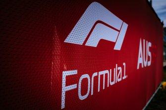 Logo de la F1