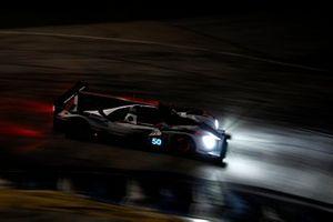 #50 Larbre Competition Ligier JSP217: Erwin Creed, Romano Ricci, Gunnar Jeannette