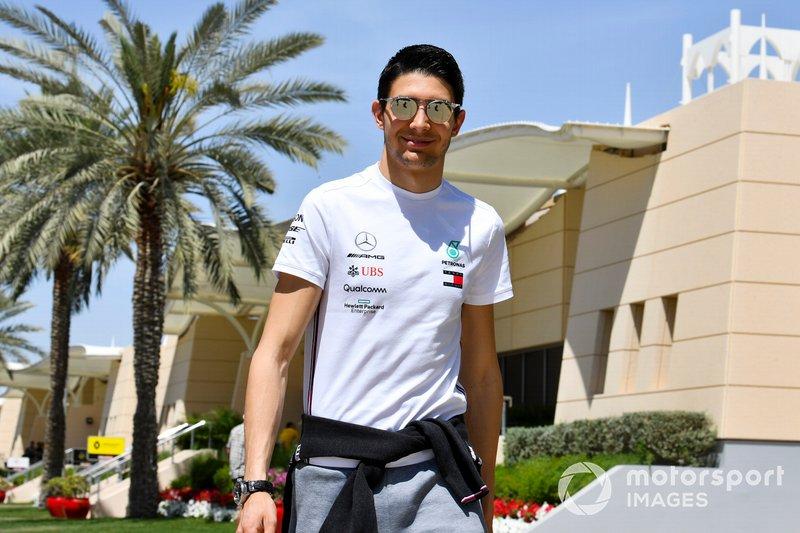 Dança das cadeiras – Em relação às outras possíveis mudanças para 2020 e que deve ter confirmações durante o segundo semestre, a mais provável é a volta de Esteban Ocon à F1.