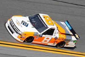 Angela Ruch, NEMCO Motorsports, Chevrolet Silverado