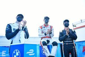 Edoardo Mortara, Venturi Racing, Lucas Di Grassi, Audi Sport ABT Schaeffler, Antonio Felix Da Costa, DS Techeetah