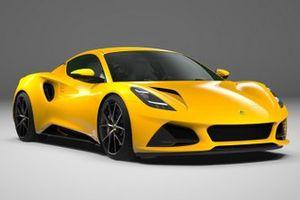 Lotus Emira, in arrivo la V6 First Edition