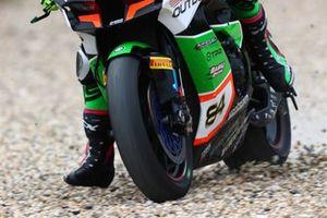 Loris Cresson, TPR Team Pedercini Racing se va de ancho