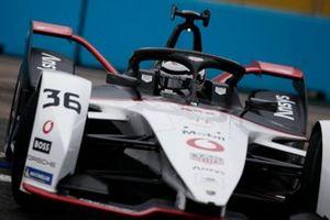 Andre Lotterer, Tag Heuer Porsche, Porsche 99X Electric